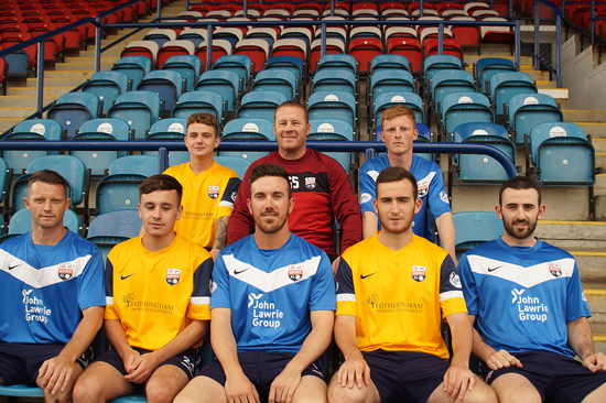 Montrose FC New Signings