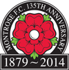 135th Anniversary Logo